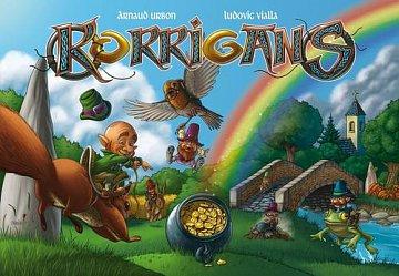 Korrigans - 1