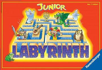 Labyrint Junior hra - 1