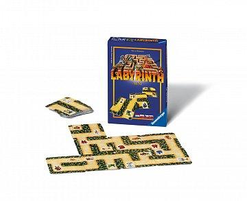 Labyrint mini hra - 1