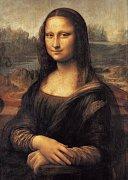 Leonardo: Mona Lisa