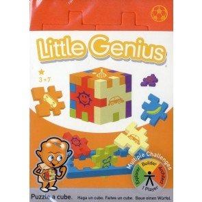 Little Genius - 1