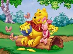 Medvídek Pú - Sladký život