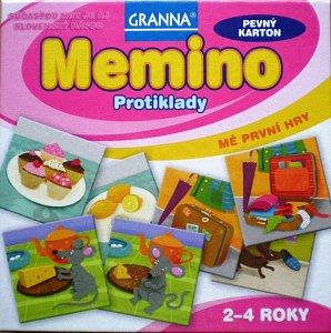 Memino - 1