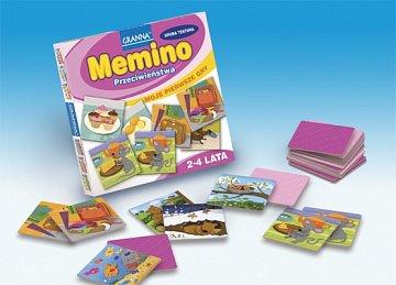 Memino - 2