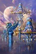 Město mečů