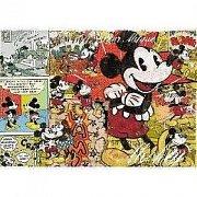 Mickey retro