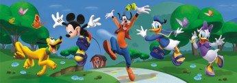 Mickeyho klubík: Hurá do parku