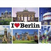 Miluji Berlín