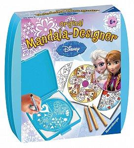 Mini Mandala Disney Ledové království - 1