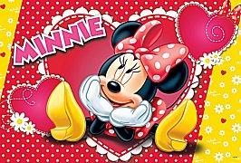 Minnie - Myšlení Minnie