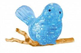 Modrý ptáček