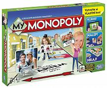 Mymonopoly