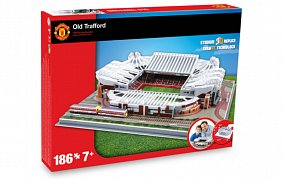 Old Trafford (Machester United