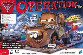 Operace car