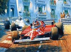 Orientální okruh Formule 1