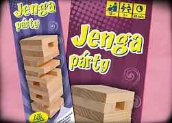 Párty Jenga
