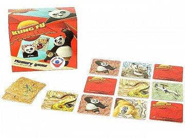 Pexeso Kung fu Panda - 1