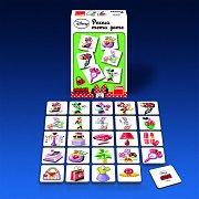 Pexeso memo game Minnie mouse