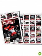 Pexeso Moto Speed