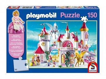 Playmobil zámek - 1