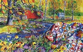 Podzimní piknik