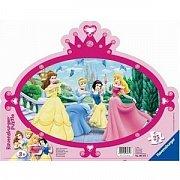 Pohádkové princezny