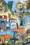 Polská města