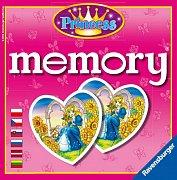 Princezny MEMORY