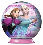 Puzzleball Frozen