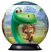 Puzzleball Hodný dinosaur
