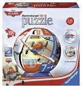 Puzzleball Letadla