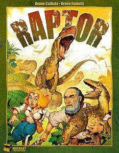 Raptor - 1