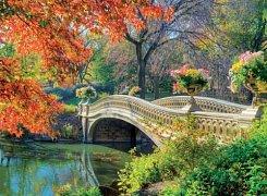 Romantický most