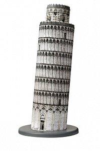 Šikmá věž v Pise 3D 216 - 2