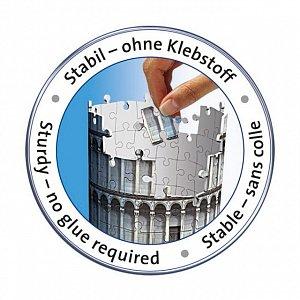 Šikmá věž v Pise 3D 216 - 3