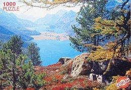 Silversee, Švýcarsko