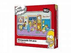 Simpsonovi – Pohoda ve škole