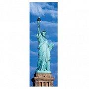 Socha svobody, New York, USA