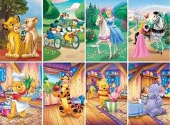 Soubor Disney svět