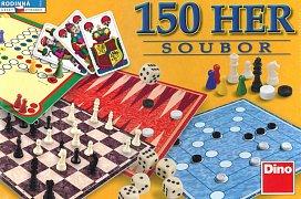 Soubor her 150 v 1