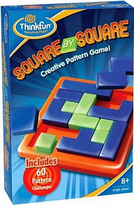 Square by Square - 1