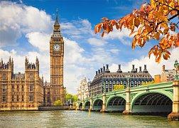 Srdce Londýna