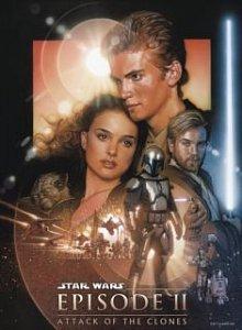Star Wars Klony útočí - 1