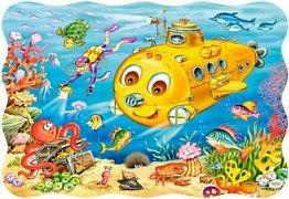 Šťastná ponorka