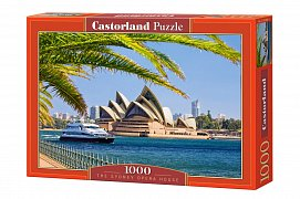 Sydney, Dům Opery
