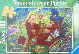 Tarzan a Kala