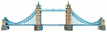Tower Bridge 3D - 3