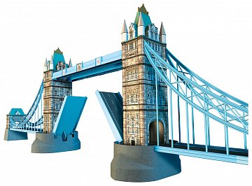 Tower Bridge 3D - 4
