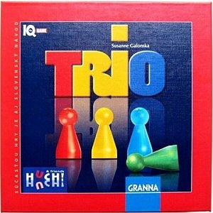 Trio - 1