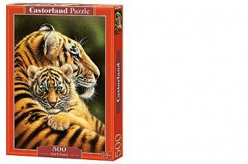 Tygři - 1
